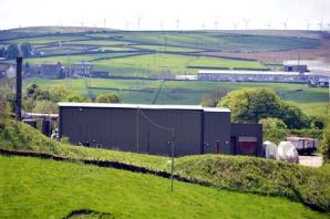 Denholme wind turbine appeal is rejected
