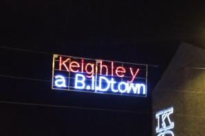 Bid to ensure Keighley has a better display of lights and decorations next Christmas
