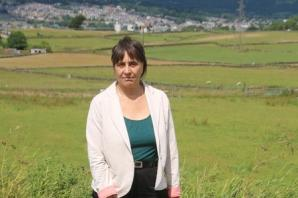 Woodhouse and Hainworth ward councillor Barbara Archer resigns from Keighley Town Council