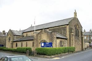 Major Heritage Lottery Fund investment secured for St James', Cross Roads Cum Lees Parish Church